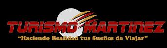 Turismo Martinez